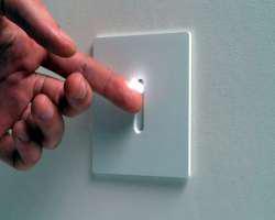 Современные выключатели