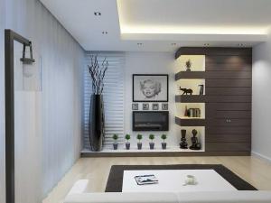 Система управления светом - важный элемент дома