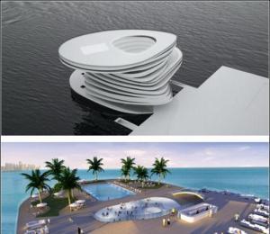 проекты гостиниц