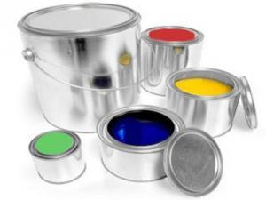 Окраска квартиры водными красками