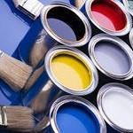 Знакомство с красками:Водоразбавимые краски на основе ПВА