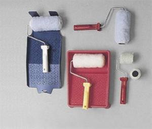 Все, что нужно знать про малярный инструмент