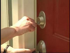 Основные ошибки при выборе замков для входных дверей