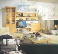 Как увеличить визуальный объем комнаты?
