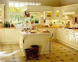 Планировка кухни