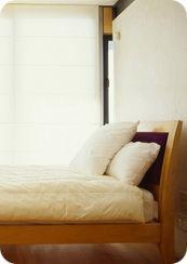 Шторы в спальню по фен-шуй