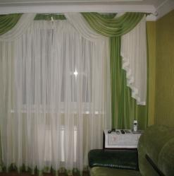 Как выбрать ткань для штор. Прогулка по комнатам