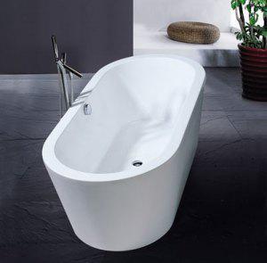 Акриловые ванны. Уход за акриловой ванной