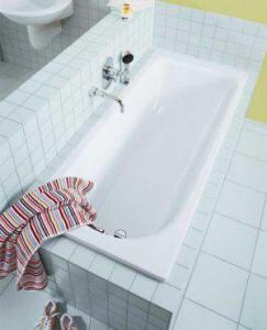 Стальные ванны