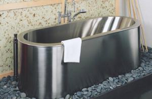 Виды ванн: преимущества и недостатки
