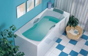 Семь мифов об акриловых ваннах