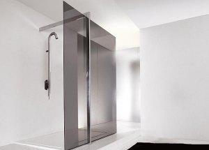Душевые перегородки для ванной комнаты