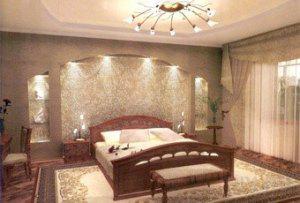 Многоуровневое освещение квартиры. Тенденции и советы