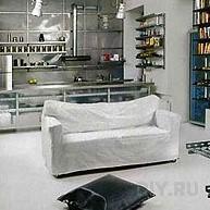 Обставляем квартиру в стиле техно