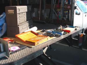 Как защитить и отремонтировать паркетное покрытие