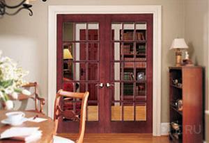 Как выбрать дверь. Выбираем двери для квартиры
